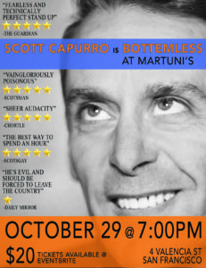 Martunis 10.29.2016 Scott Caposter